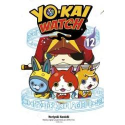 YO-KAI WATCH 12