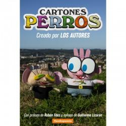CARTONES PERROS