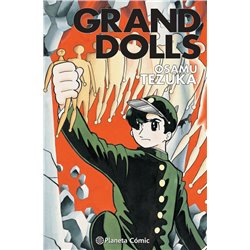 Grand Dolls