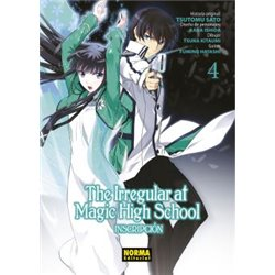 THE IRREGULAR AT MAGIC HIGH SCHOOL 04