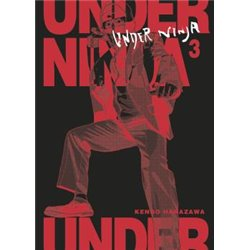 UNDER NINJA 03