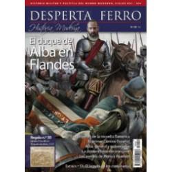 Desperta Ferro Historia Moderna n.º 50 El duque de Alba en Flandes