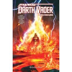 Star Wars Darth Vader Lord Oscuro Tomo nº 04/04