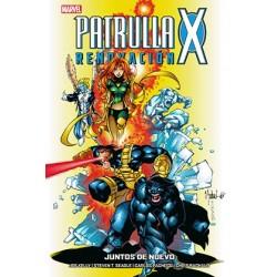PATRULLA-X: RENOVACIÓN 02. JUNTOS DE NUEVO