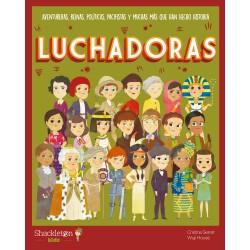 LUCHADORAS