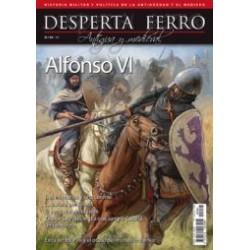 Desperta Ferro Antigua y Medieval nº 64: Alfonso VI
