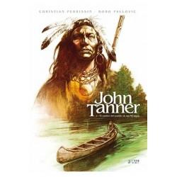 JOHN TANNER 01. EL CAUTIVO DEL PUEBLO DE LOS MIL LAGOS