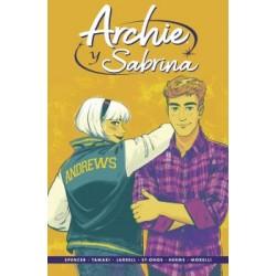 ARCHIE Y SABRINA 2