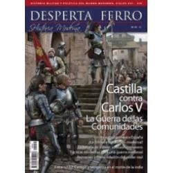Desperta Ferro Historia Moderna n.º 51: Castilla contra Carlos V. La Guerra de las Comunidades