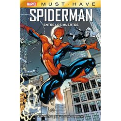 MARVEL MUST-HAVE. SPIDERMAN: ENTRE LOS MUERTOS