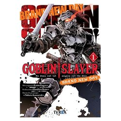 GOBLIN SLAYER BRAND NEW DAY 02