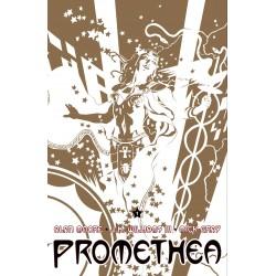 PROMETHEA (EDICIÓN DELUXE) VOL. 01 DE 3