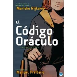 CÓDIGO ORÁCULO