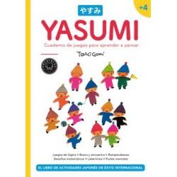 Yasumi +4 (español)