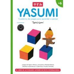 Yasumi +6 (español)