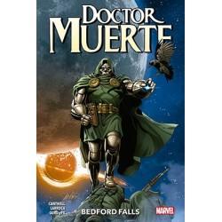 DOCTOR MUERTE 02. BEDFORD FALLS