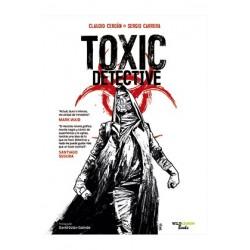 TOXIC DETECTIVE 01