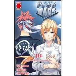 FOOD WARS 30 (COMIC)