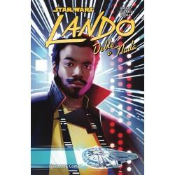 Star Wars Lando Doble o nada