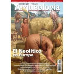 Desperta Ferro Arqueología e Historia n.º 37: El Neolítico en Europa
