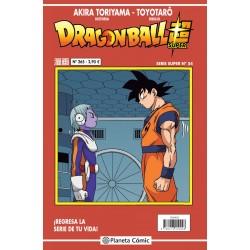 Dragon Ball Serie Roja nº 265