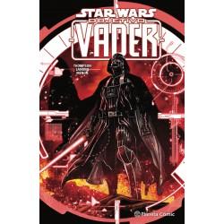 Star Wars Objetivo Vader