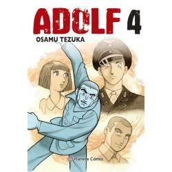 Adolf Tankobon nº 04/05