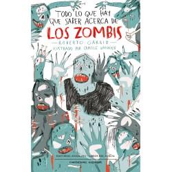 Todo lo que hay que saber acerca de los zombis