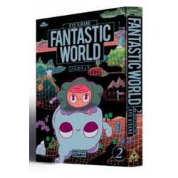 FANTASTIC WORLD 02