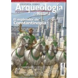 Desperta Ferro Arqueología e Historia n.º 38: El esplendor de Constantinopla