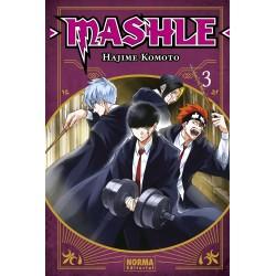 MASHLE 03