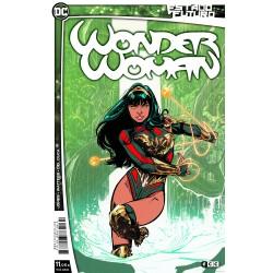 ESTADO FUTURO: WONDER WOMAN