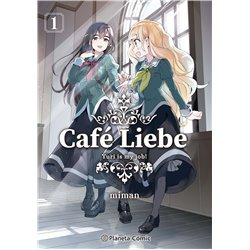Café Liebe nº 01