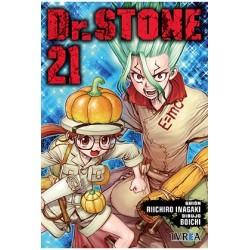 DR. STONE 21