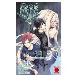 FOOD WARS 32 (COMIC)