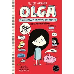 Olga y la extra�a criatura sin nombre