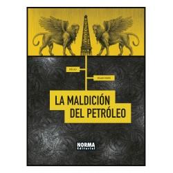 LA MALDICI�N DEL PETROLEO