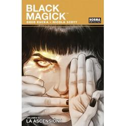 BLACK MAGICK 03. LA ASCENSI�N 1