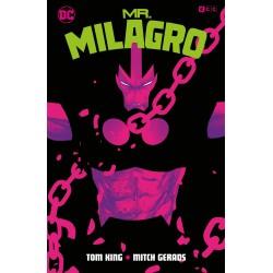 MR. MILAGRO (EDICIÓN DELUXE)