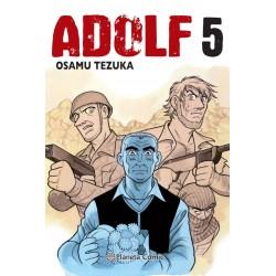 Adolf (edición tankobon) nº 05/05