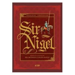 SIR NIGEL INTEGRAL