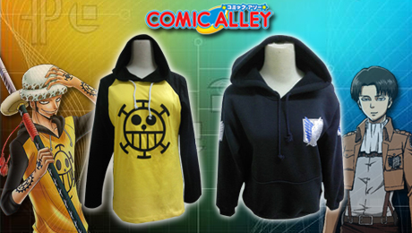Comic Alley The No 1 Anime Shop In The Philippines