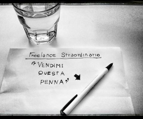 FREELANCE STRAORDINARIO