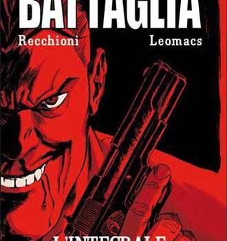 Battaglia – L'integrale (Editoriale Cosmo)