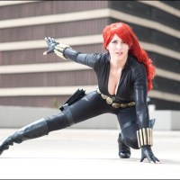 Featured Cosplayer Interview - Jennifer Kateri