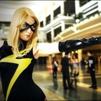 Jenifer Ann - Featured Cosplayer Interview