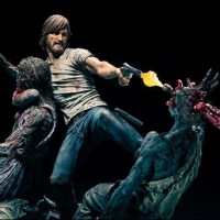 THE WALKING DEAD Rick Grimes Statue Unveiled by McFarlane Toys