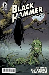 Image result for black hammer issue 6