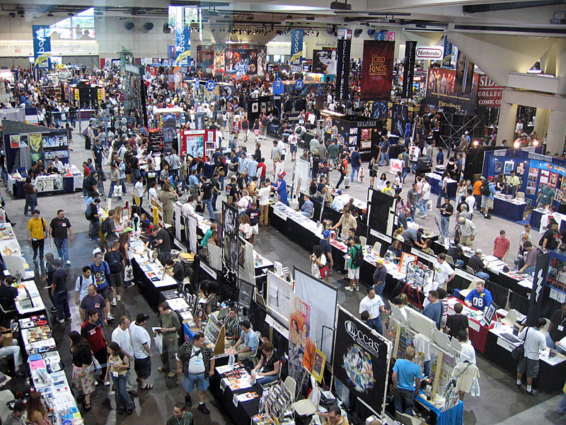 Image result for book conventions