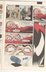 carnage first appearance